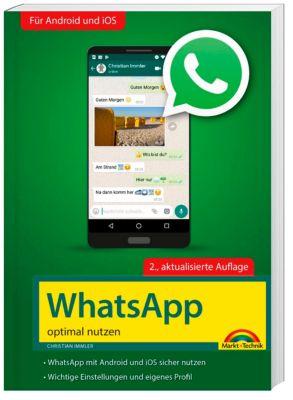 WhatsApp optimal nutzen - Christian Immler |