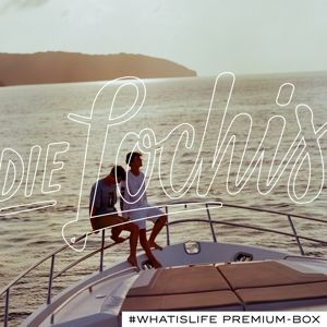 #Whatslife (Premium-Box), Die Lochis