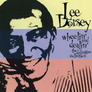 Wheelin' And Dealin', Lee Dorsey