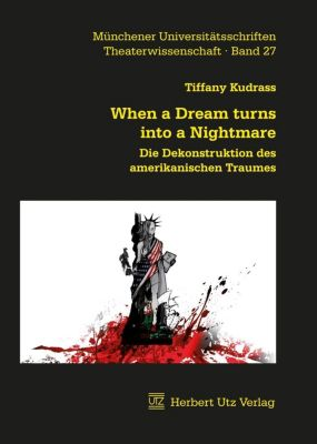 When a Dream turns into a Nightmare, Tiffany Kudrass