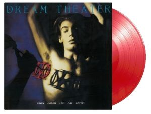 When Dream And Day Unite (Ltd Transparent Vinyl), Dream Theater