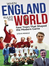 When England Ruled the World, Steve Mingle