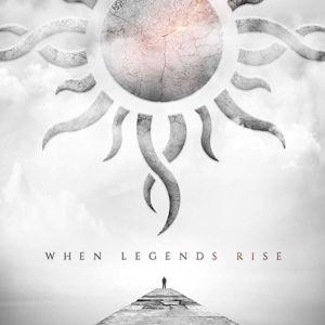 When Legends Rise, Godsmack