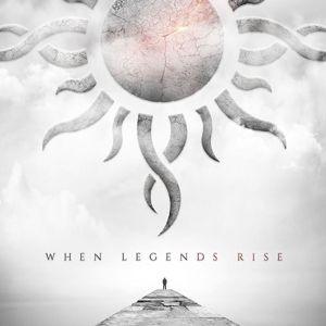 When Legends Rise (Ltd. Digi), Godsmack