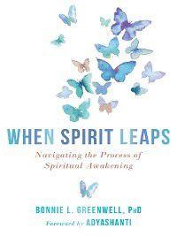 When Spirit Leaps, Bonnie L. Greenwell