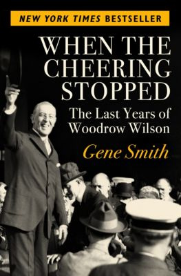 When the Cheering Stopped, Gene Smith