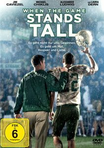 When the Game Stands Tall, Neil Hayes