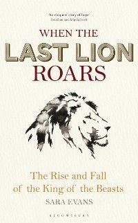 When the Last Lion Roars, Sara Evans