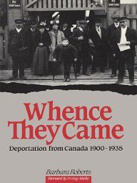 Whence They Came, Barbara Roberts