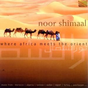 Where Africa Meets The Orient, Noor Shimaal