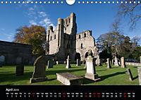 Where England meets Scotland (Wall Calendar 2019 DIN A4 Landscape) - Produktdetailbild 4