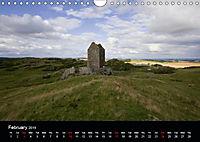 Where England meets Scotland (Wall Calendar 2019 DIN A4 Landscape) - Produktdetailbild 2