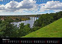 Where England meets Scotland (Wall Calendar 2019 DIN A4 Landscape) - Produktdetailbild 3