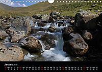 Where England meets Scotland (Wall Calendar 2019 DIN A4 Landscape) - Produktdetailbild 1