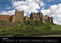 Where England meets Scotland (Wall Calendar 2019 DIN A4 Landscape) - Produktdetailbild 6