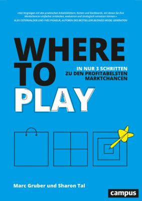 Where to Play, Marc Gruber, Sharon Tal