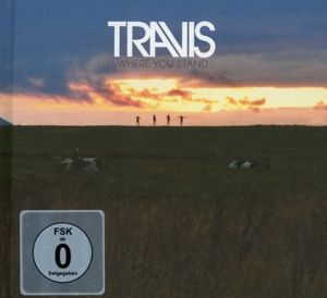 Where You Stand (Limited Deluxe Edition), Travis