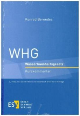WHG, Konrad Berendes