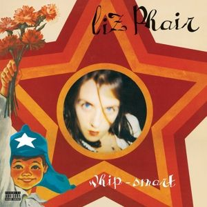Whip-Smart (Vinyl), Liz Phair