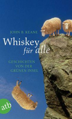 Whiskey für alle, John B. Keane