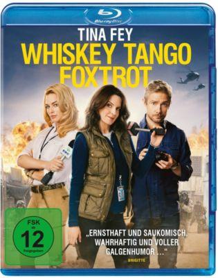 Whiskey Tango Foxtrot, Margot Robbie,Martin Freeman Tina Fey