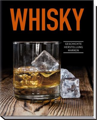 Whisky, Ulrike Lowis