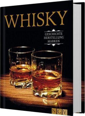 Whisky, Ulrike Lowis