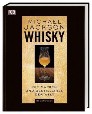 Whisky, Michael Jackson
