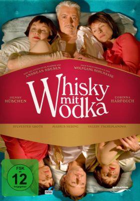 Whisky mit Wodka, Wolfgang Kohlhaase