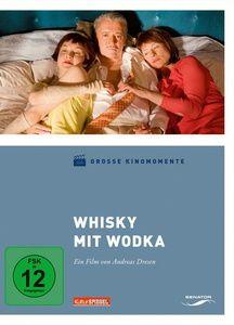 Whisky mit Wodka - Große Kinomomente, Wolfgang Kohlhaase