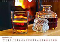 Whisky und Whiskey 2019. Sinnliche Impressionen (Wandkalender 2019 DIN A4 quer) - Produktdetailbild 12