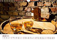 Whisky und Whiskey 2019. Sinnliche Impressionen (Wandkalender 2019 DIN A4 quer) - Produktdetailbild 1