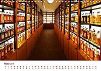 Whisky und Whiskey 2019. Sinnliche Impressionen (Wandkalender 2019 DIN A4 quer) - Produktdetailbild 3
