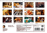 Whisky und Whiskey 2019. Sinnliche Impressionen (Wandkalender 2019 DIN A4 quer) - Produktdetailbild 13