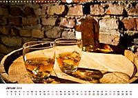 Whisky und Whiskey 2019. Sinnliche Impressionen (Wandkalender 2019 DIN A3 quer) - Produktdetailbild 1