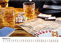 Whisky und Whiskey 2019. Sinnliche Impressionen (Wandkalender 2019 DIN A3 quer) - Produktdetailbild 2