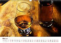 Whisky und Whiskey 2019. Sinnliche Impressionen (Wandkalender 2019 DIN A3 quer) - Produktdetailbild 5
