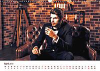 Whisky und Whiskey 2019. Sinnliche Impressionen (Wandkalender 2019 DIN A3 quer) - Produktdetailbild 4