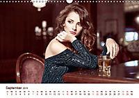 Whisky und Whiskey 2019. Sinnliche Impressionen (Wandkalender 2019 DIN A3 quer) - Produktdetailbild 9