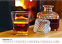 Whisky und Whiskey 2019. Sinnliche Impressionen (Wandkalender 2019 DIN A3 quer) - Produktdetailbild 12