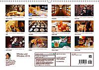 Whisky und Whiskey 2019. Sinnliche Impressionen (Wandkalender 2019 DIN A3 quer) - Produktdetailbild 13