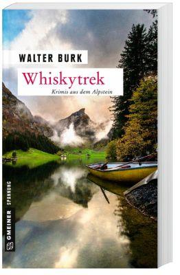 Whiskytrek, Walter Burk