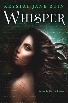 Whisper, Krystal Jane Ruin