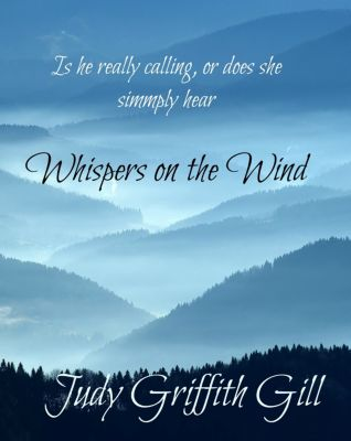 Whispers On The Wind, JUDY GILL