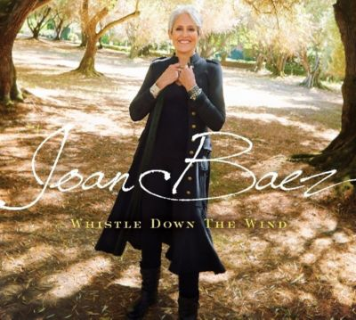 Whistle Down The Wind, Joan Baez