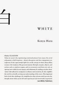 White, Kenya Hara