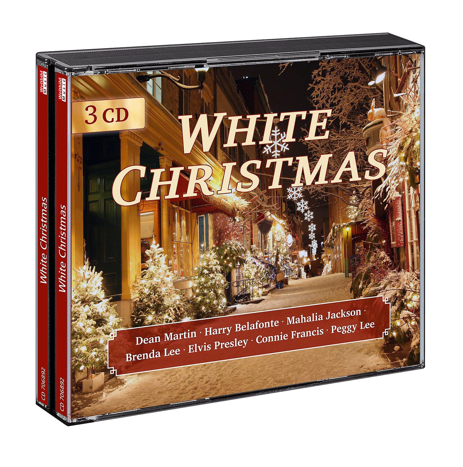 Alte Weihnachtslieder Deutsch.White Christmas 60 Schwungvolle Und Besinnliche Weihnachtslieder