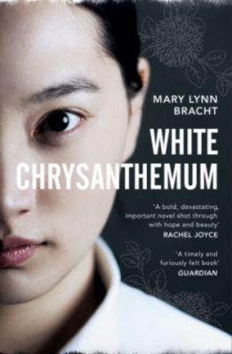 White Chrysanthemum, Mary Lynn Bracht