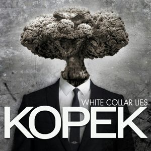 White Collar Lies, Kopek