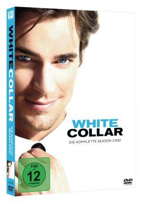 White Collar - Season 2 DVD bei Weltbild.de bestellen